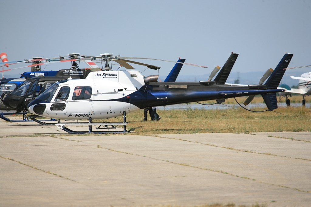 AS-350B Ecureuil