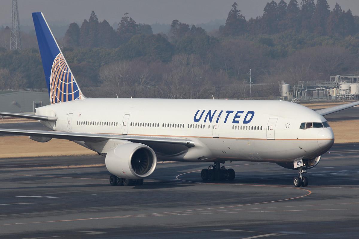 Eine der zahlreichen United T7.