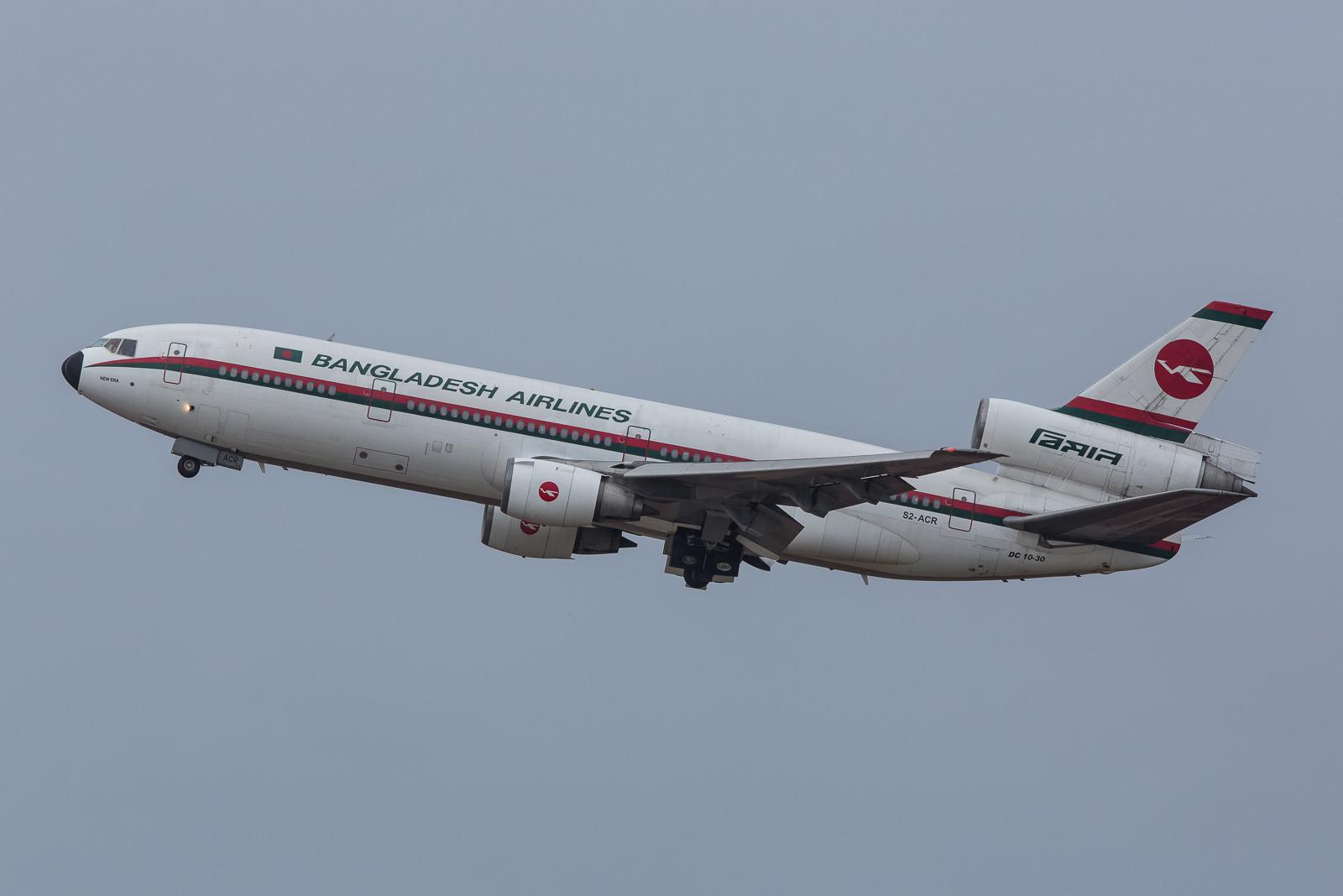 Mein erstes Bild der S2-ACR nach der Landung.