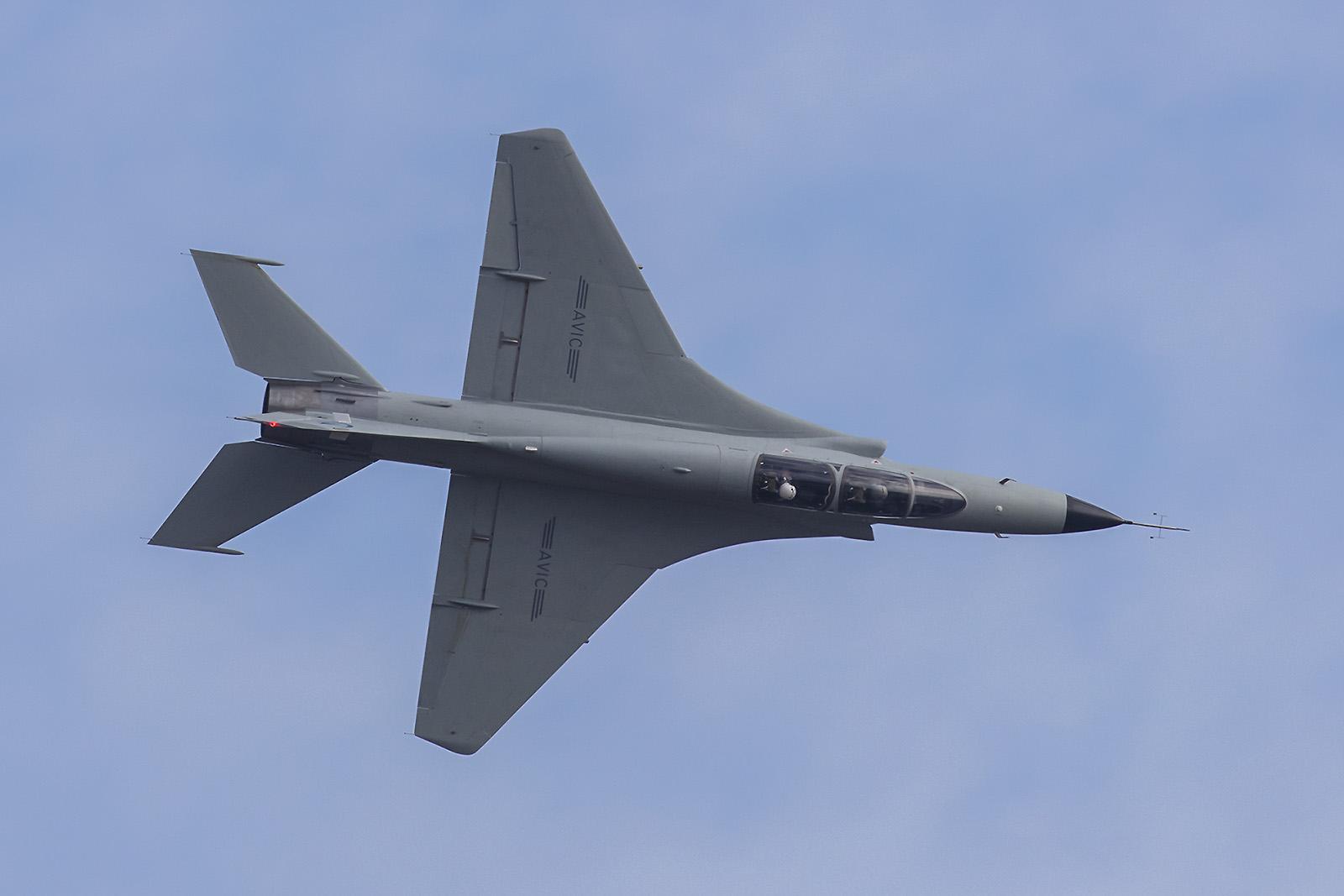 Hier wird der Unterschied zur MiG am deutlichsten.