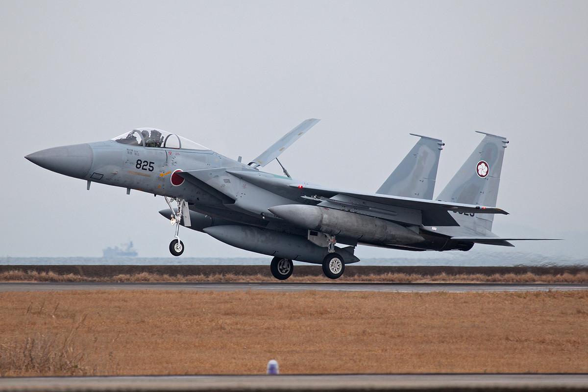 F-15J aus Hyakuri.