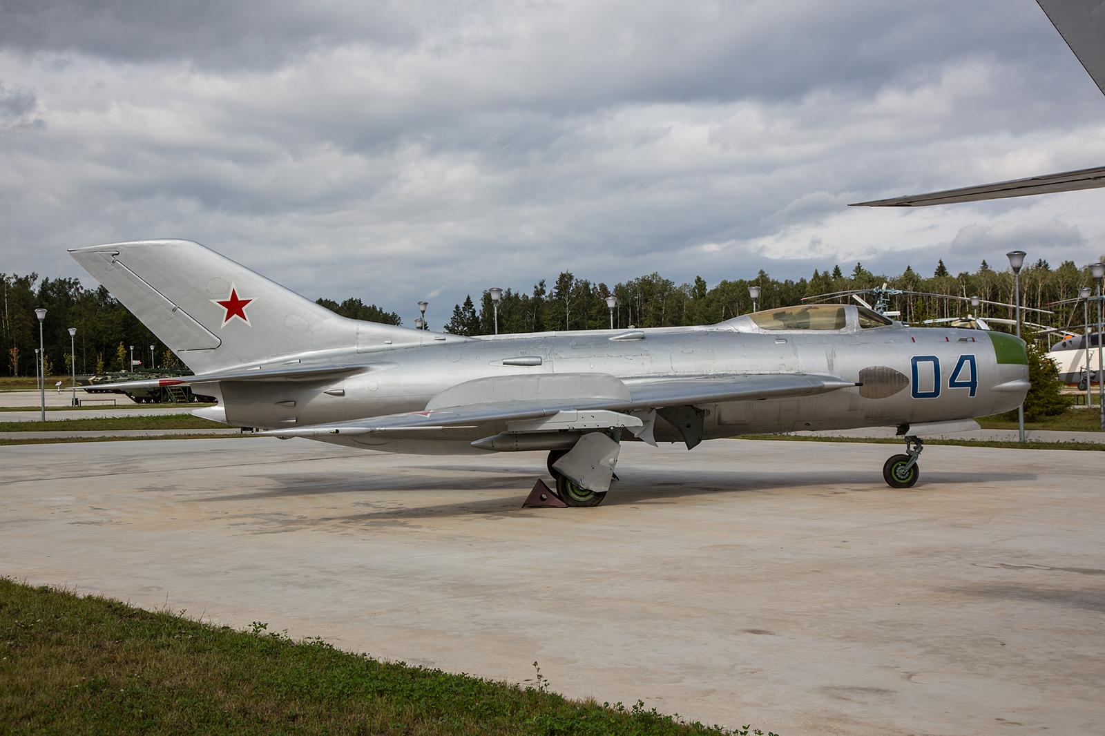Die MiG-19, war einer der ersten Allwetterjäger aus dem OKB Mikoyan-Gurewitsch.