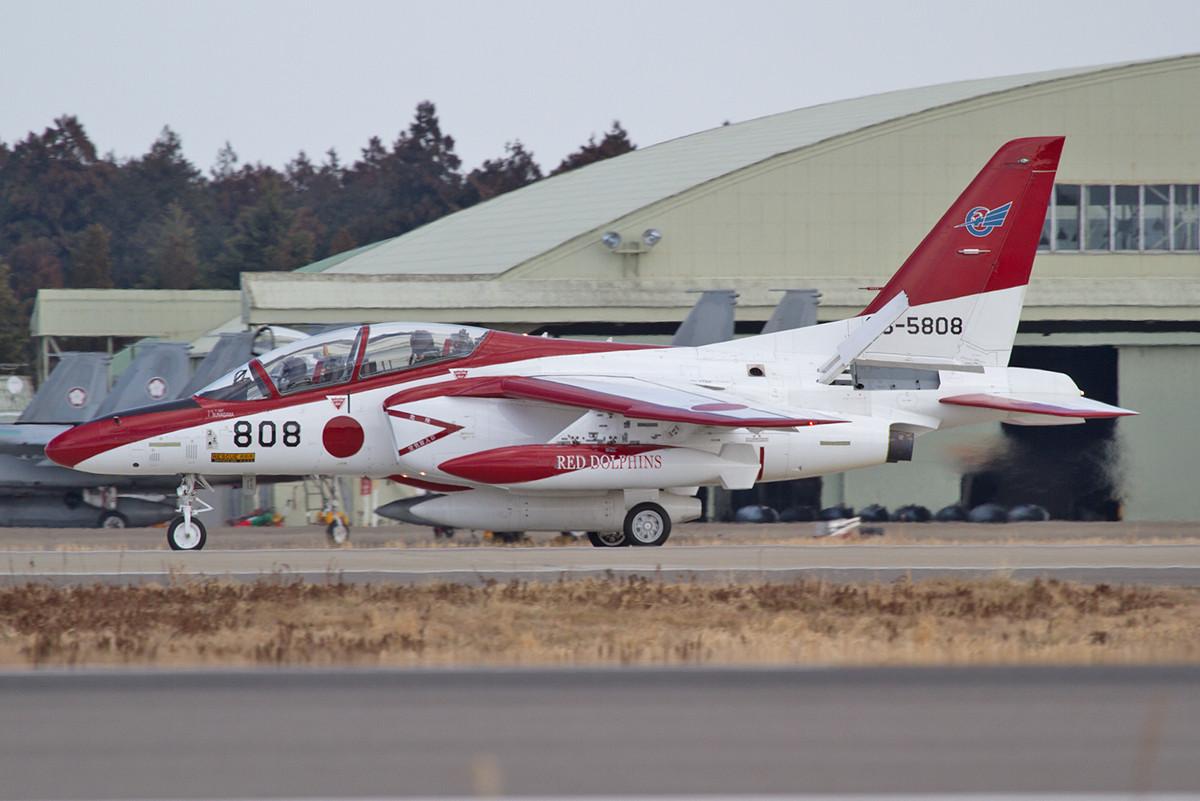 26-5808, 13 Hiko Kyoikudan aus Ashiya.