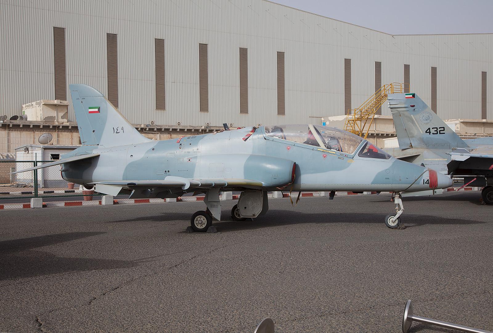 Die bisherigen BAe Hawks der alten Generation werden im Zuge der Eurofighter-Beschaffung gegen Neue ersetzt.