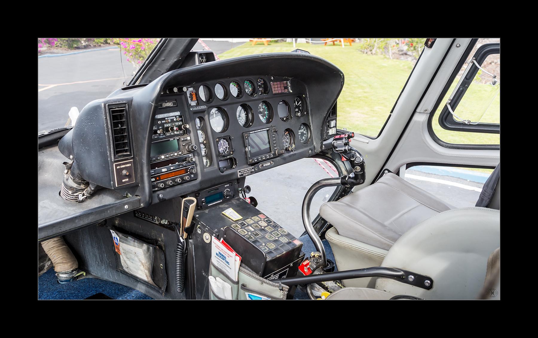 AS350-B2 A-Star