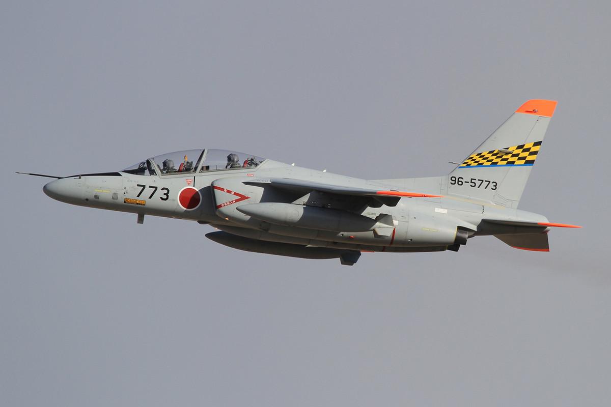 96-5773, 31 Hikotai aus Hamamatsu