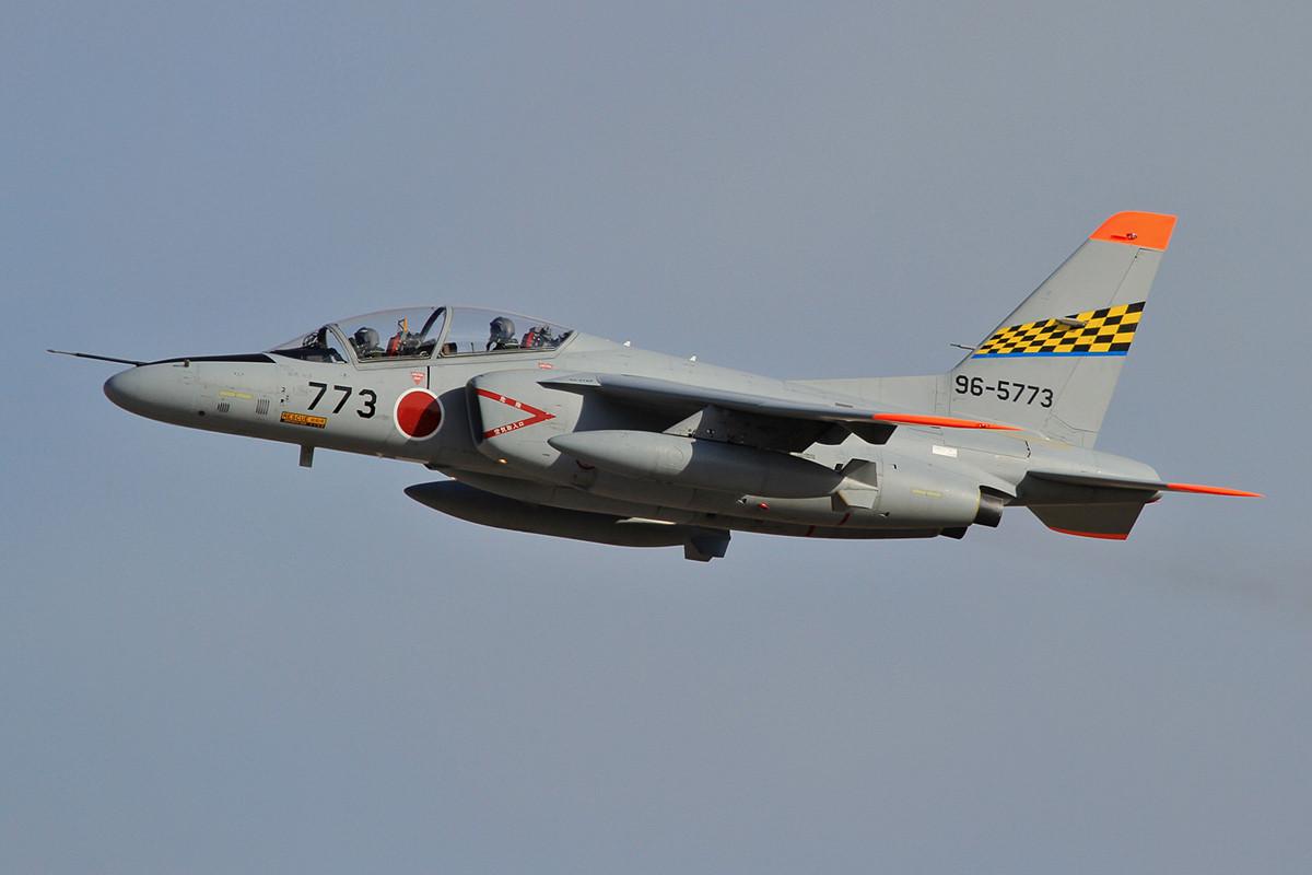 T-4 aus Hamamatsu.