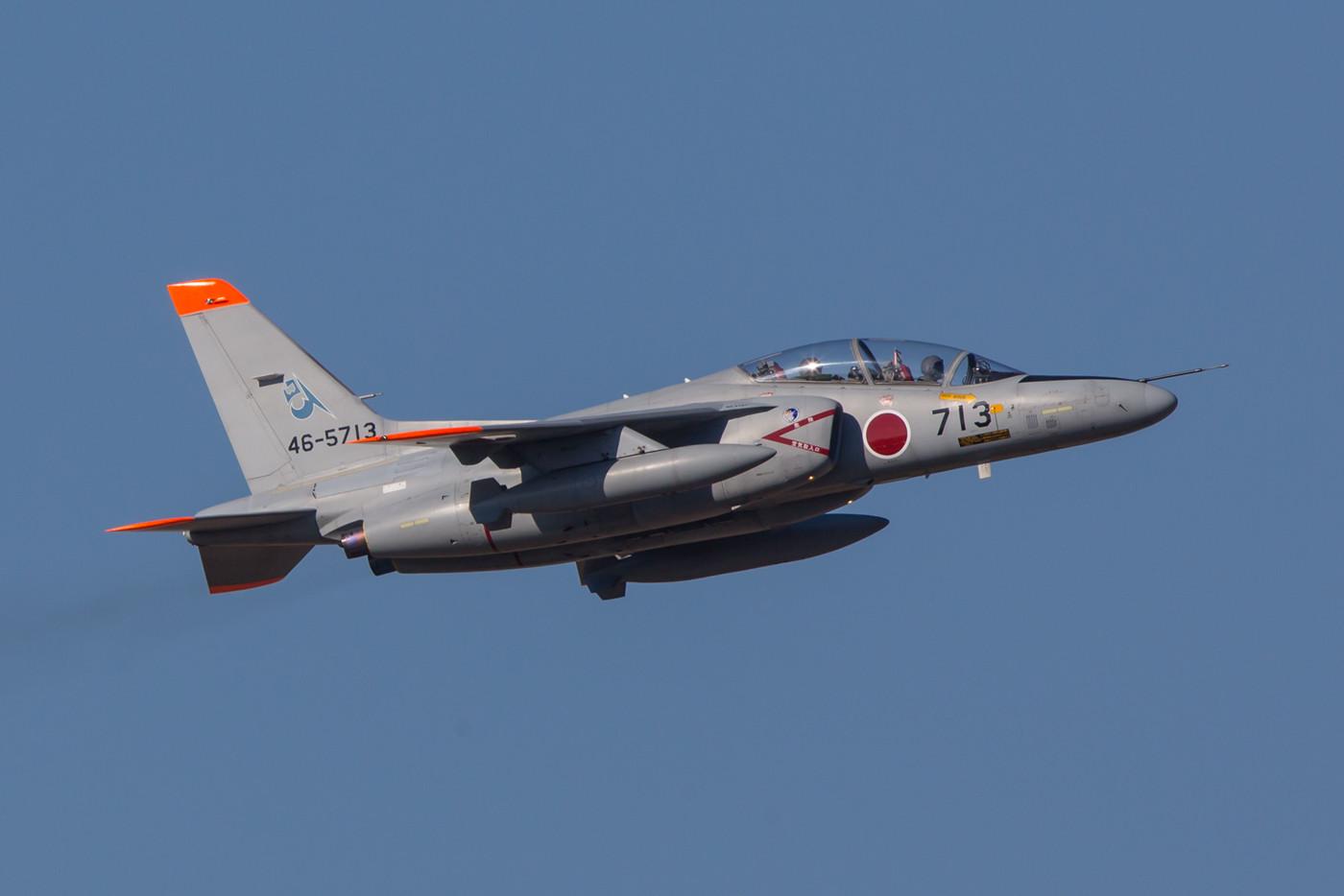 T-4 der Hokubu Shien Hikohan