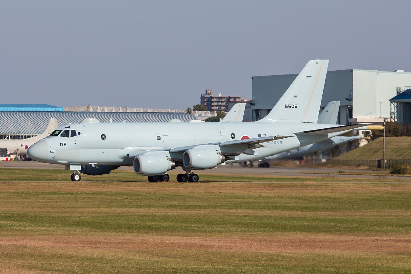 Die P-1 erinnert in ihrer Silhouette an die alten Convairs.