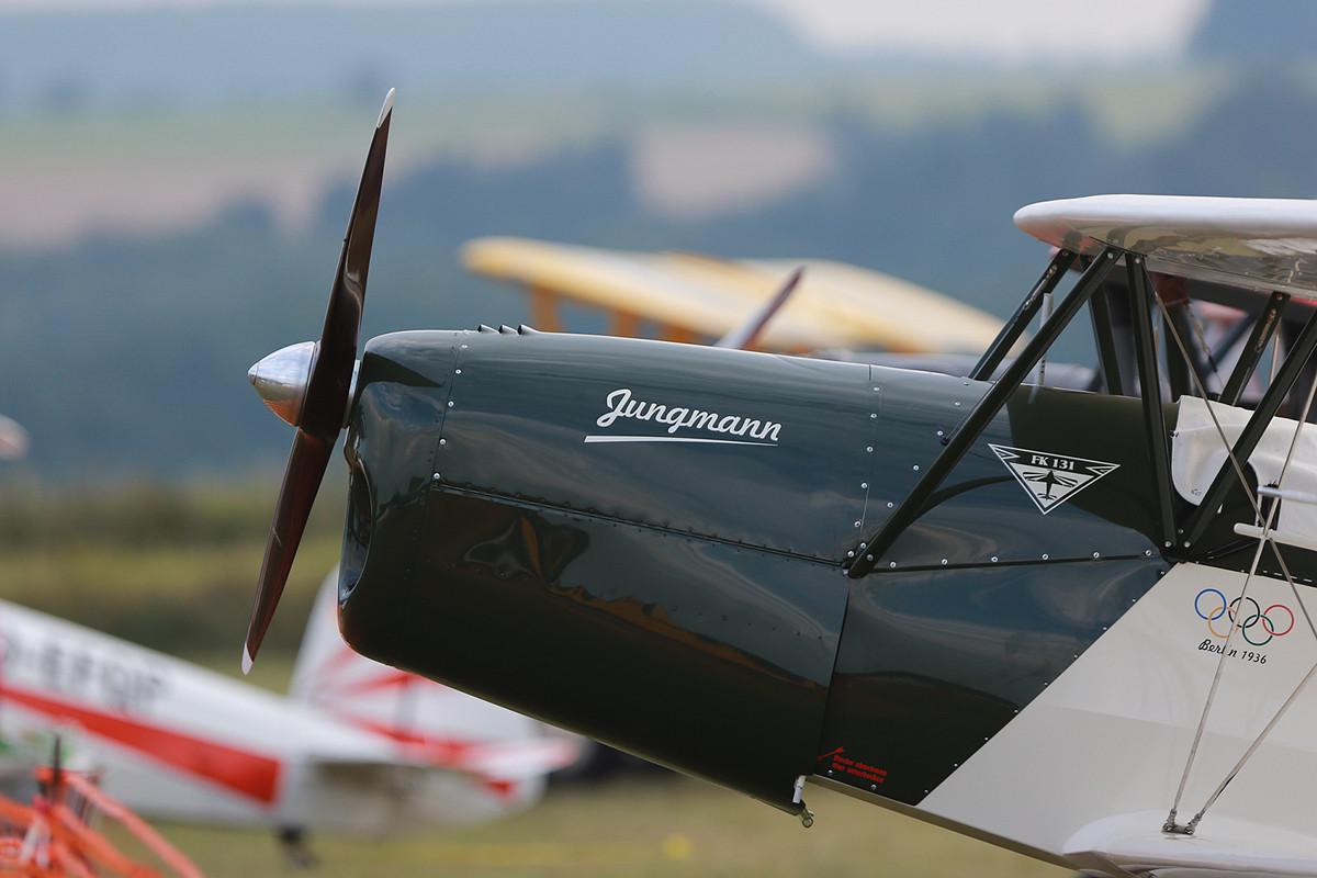 Der Mythos lebt wieder, bei FK Lightplanes in Speyer arbeit man derzeit an einem serienreifen UL-Nachbau.