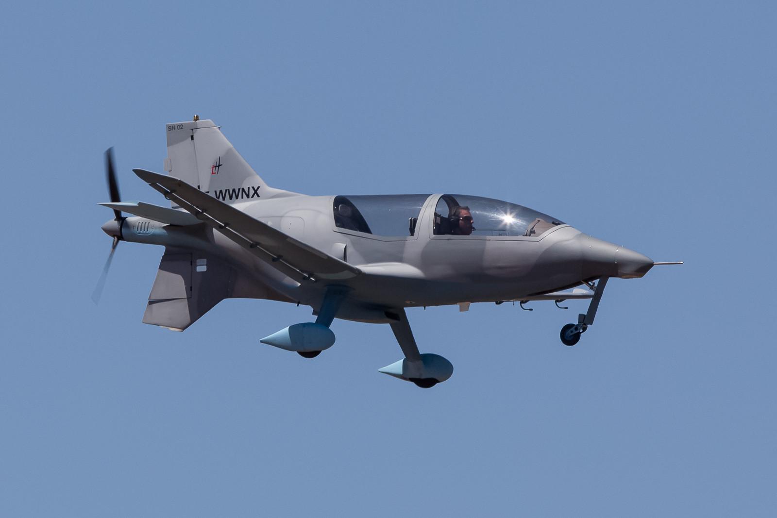 LH Aviation hat die Produktion der LH-10 M komplett nach Marokko gegeben.