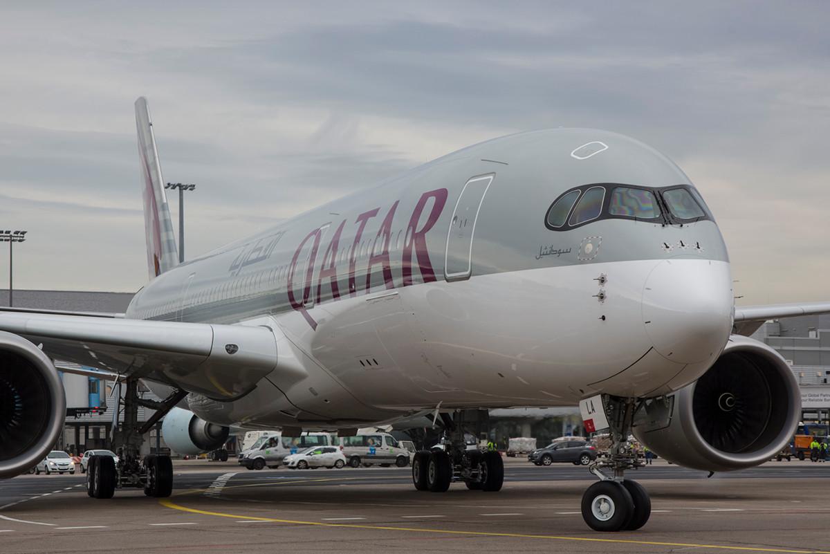 Mit dem neuen Airbus wird der Dreamliner in der Flotte von Qatar Airways auch wieder verschwinden.