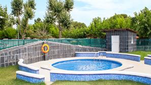 Foto piscina pequeña