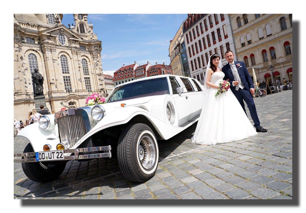 Hochzeiten Galerie / Fotos