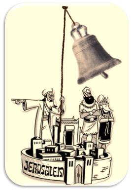 Jesaja als klokkenluider
