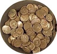 Antieke munten