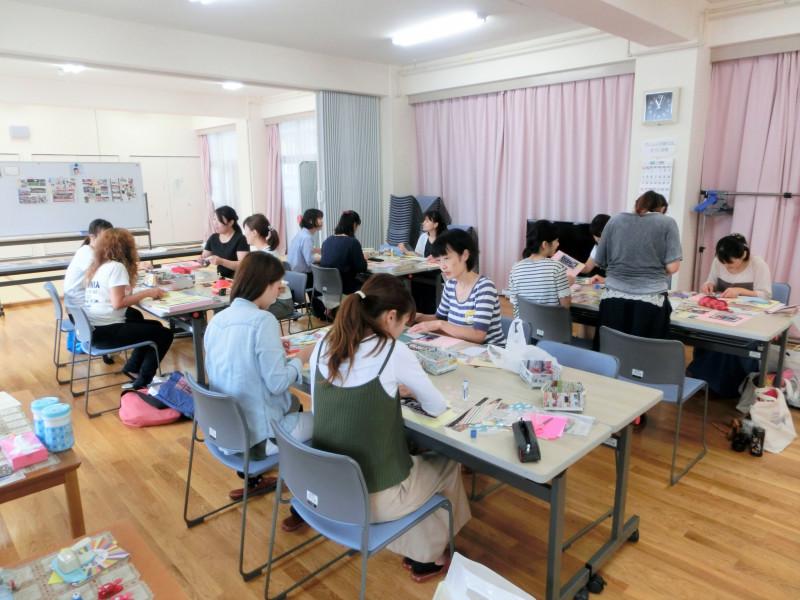 幼稚園の保護者15名さま・幼稚園指定のアルバム作り