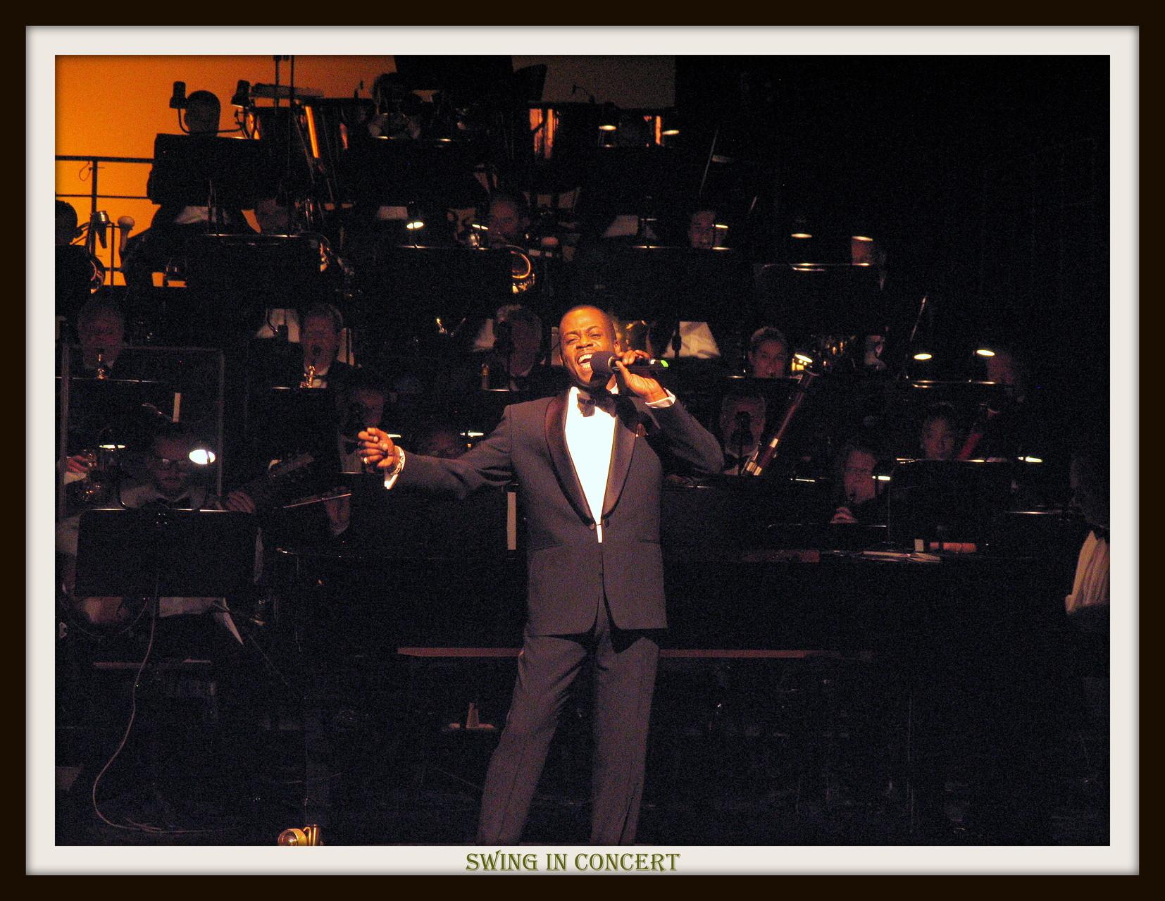 Swing in Concert, Kassel