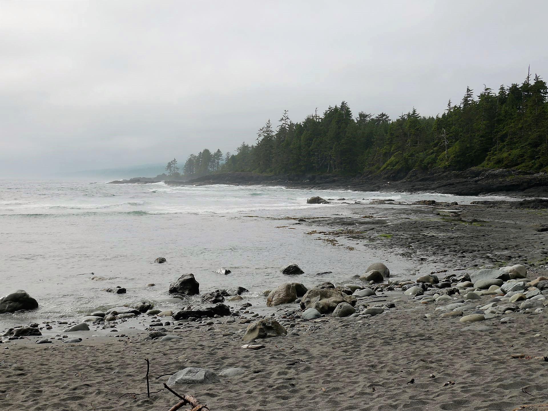Botanic Beach