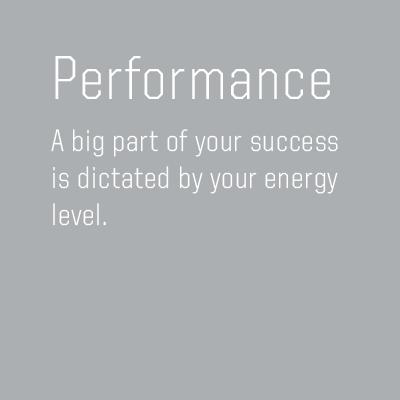 Lifestyle Anpassungen für maximale Performance. Durch Steigerung Deiner persönlichen Leistungsfähigkeit gesetzte Ziele erreichen.