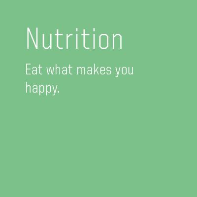 Essen beeinflusst Dein Leben und Deine Gesundheit. Umsetzung Deiner persönlichen Ziele durch individuelle Ernährungskonzepte.