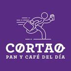 cortao, cortao cafe, cortafo cafe y pan, cortao logo, cortao cafe logo, cortafo cafe y pan logo, cortao logotipo, cortao cafe logotipo, cortafo cafe y pan logotipo,