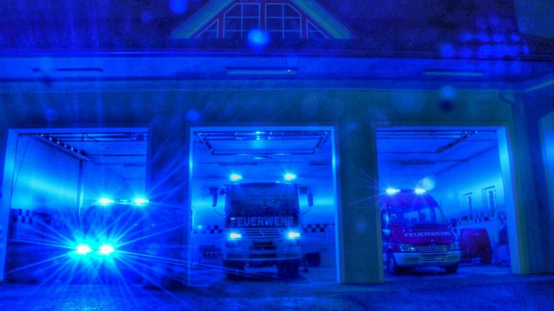 Fuhrpark, Freiwillige Feuerwehr Hainersdorf, Hainersdorf, Feuerwehrfahrzeuge