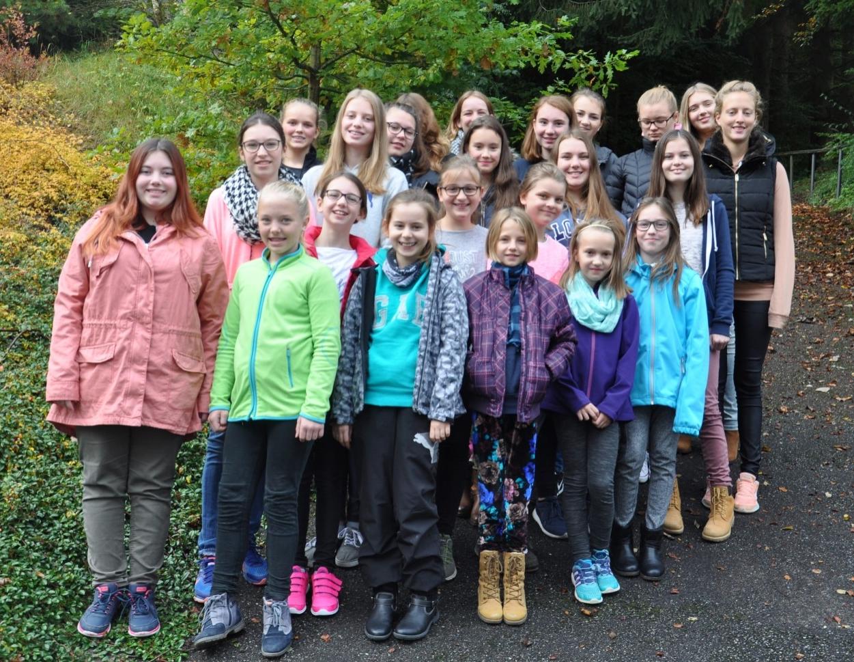 Mädchenrealschule Niedermünster
