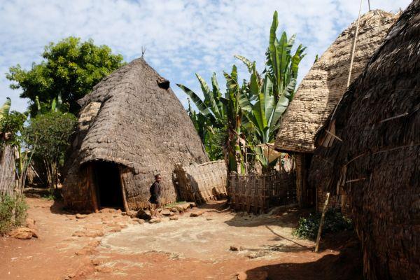 Dorze Village
