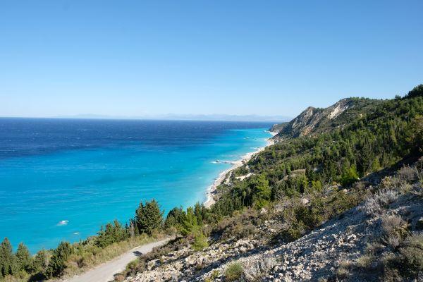 Istrien - traumhafte Strände und türkisblaues Wasser