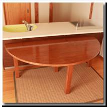 木材加工.comのテーブル・机の作品すべてを見る