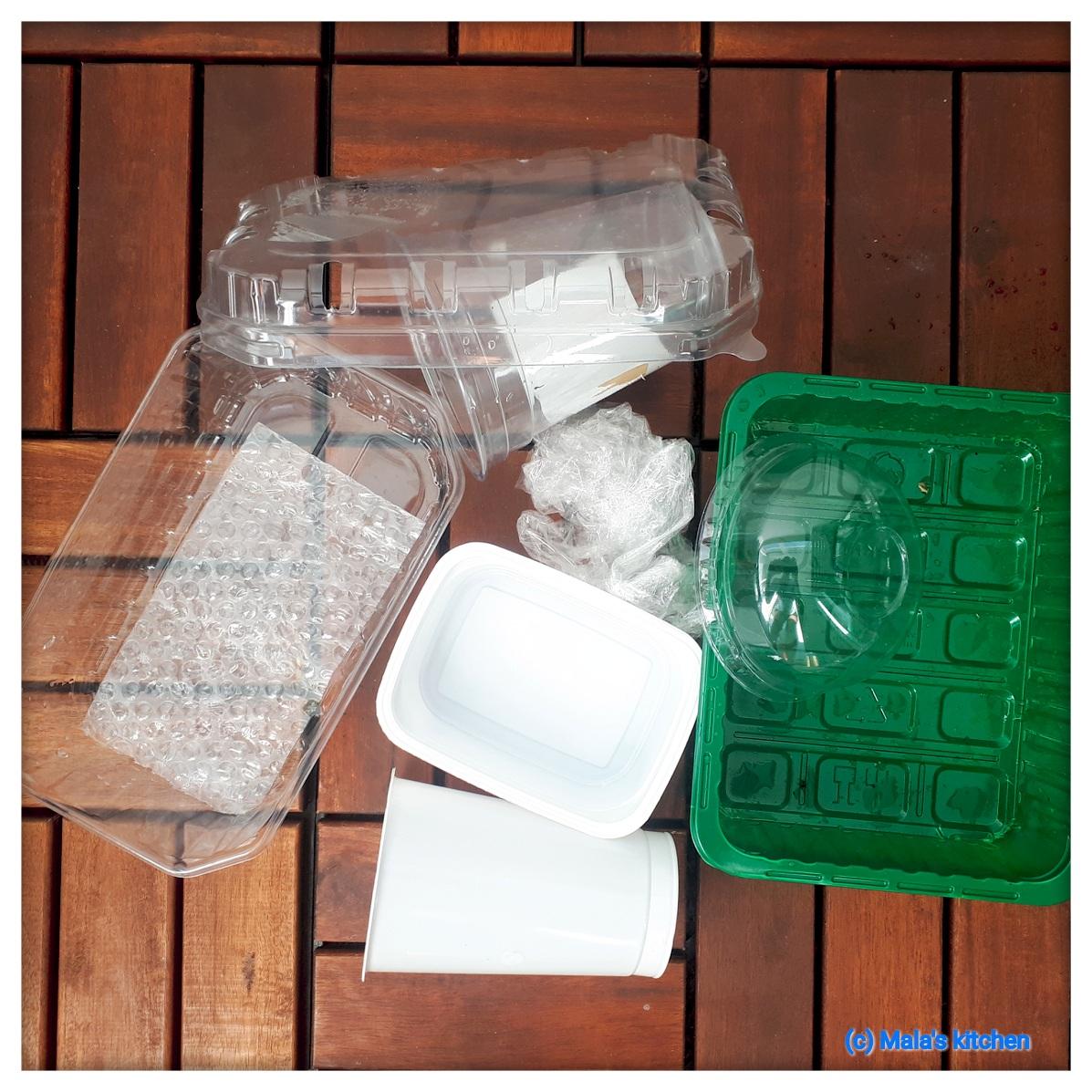 Plastikfrei durch den Alltag