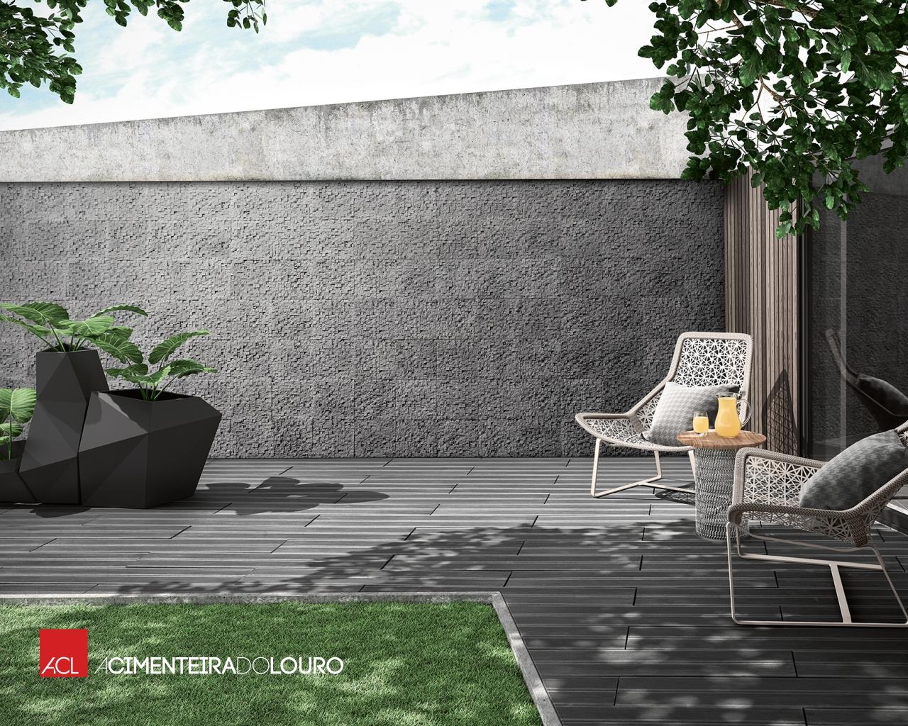 Extravagante, In Harmonie Zusammengefügte Kubische Elemente, Machen Das  Modell CUBUS Zu Einer Perfekten Design Wahl Für Liebhaber Von Einfachem, ...