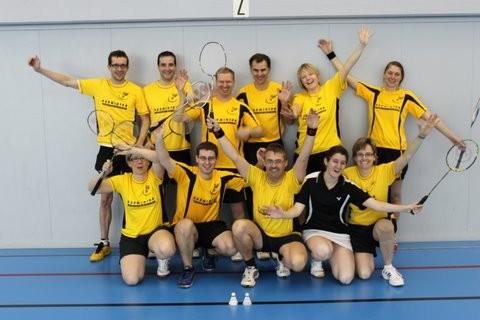 Badminton Club Schachen-Malters