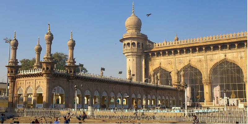 "INDIA - ""Hyderabad"""