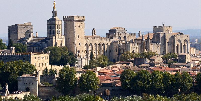 """FRANCE - """"Avignon"""""""