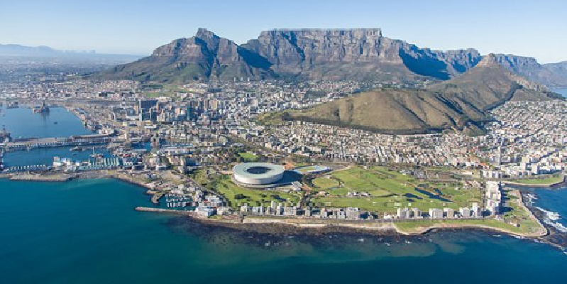 "SOUTH AFRICA - ""Capetown"""