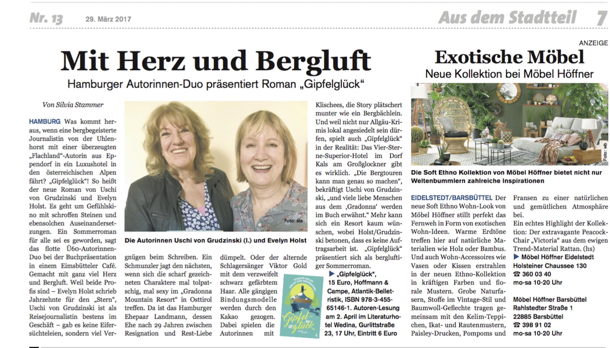Hamburger Wochenblatt, 13/17