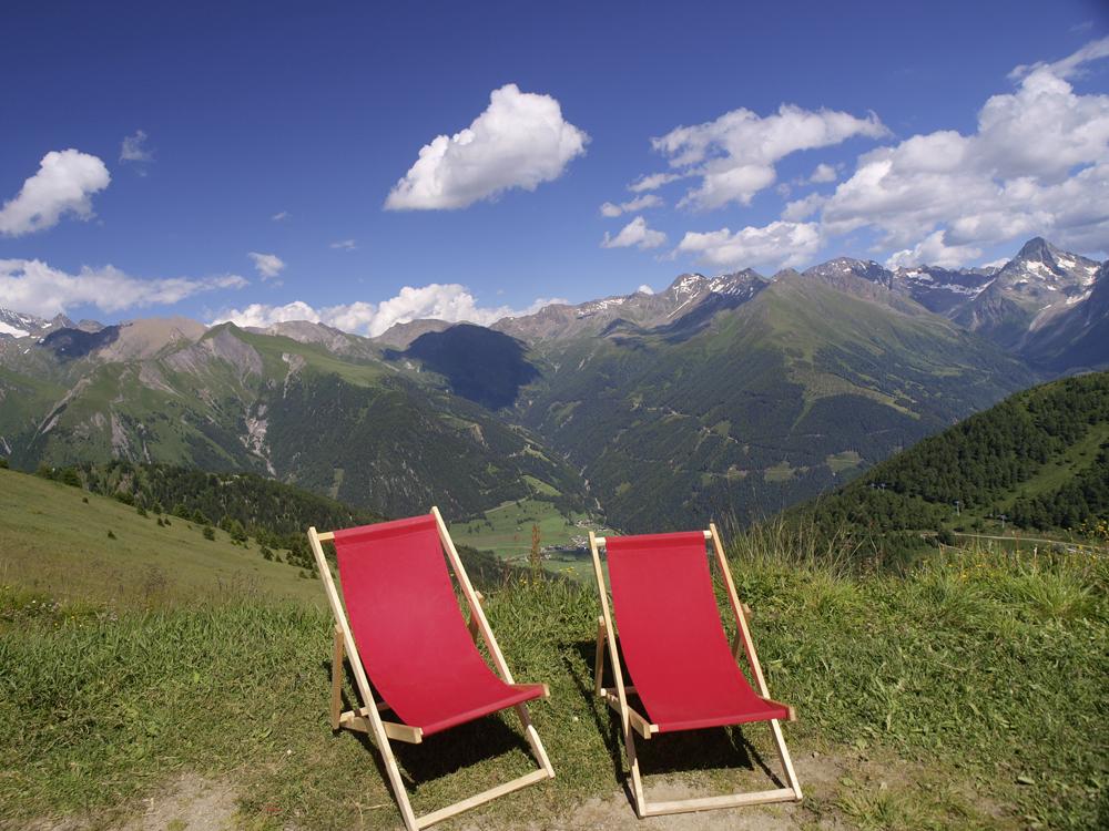 Karls-Matreier-Törl, Osttirol