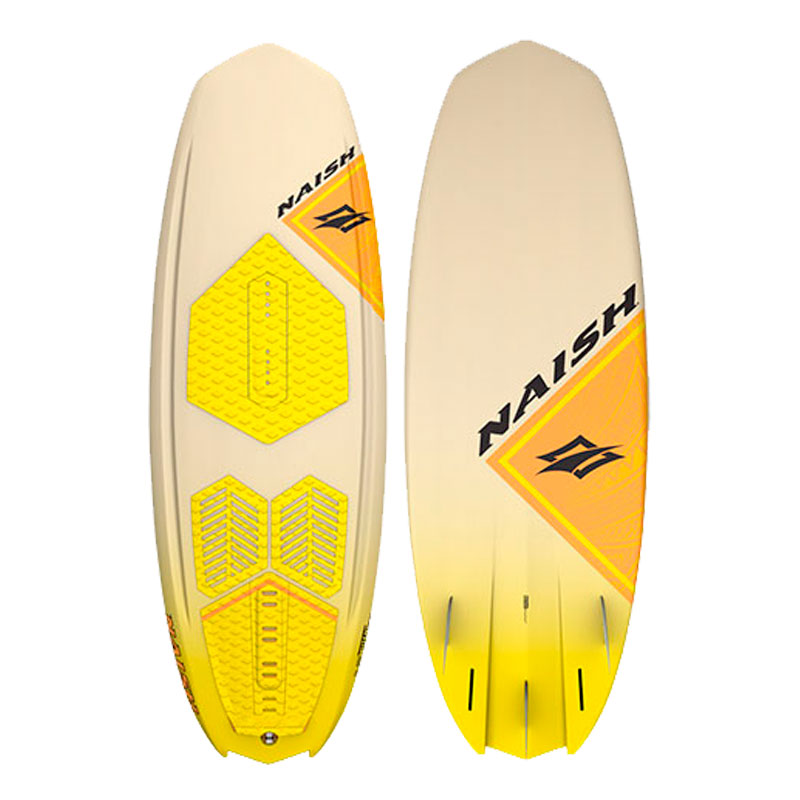 NAISH 2018 TABLA SURFKITE MUTANT 5'2""