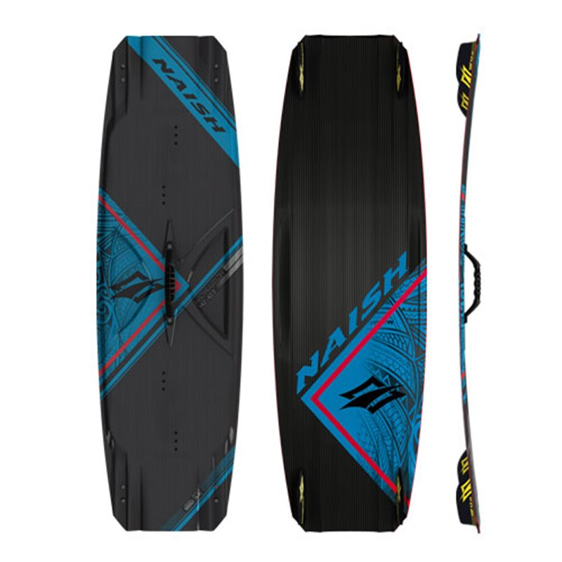 NAISH MONARCH 2018 TABLA KITE