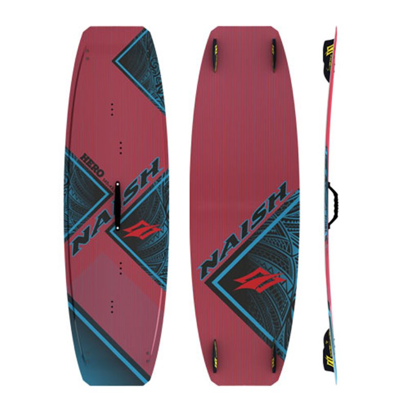 NAISH HERO 2018 TABLA KITE