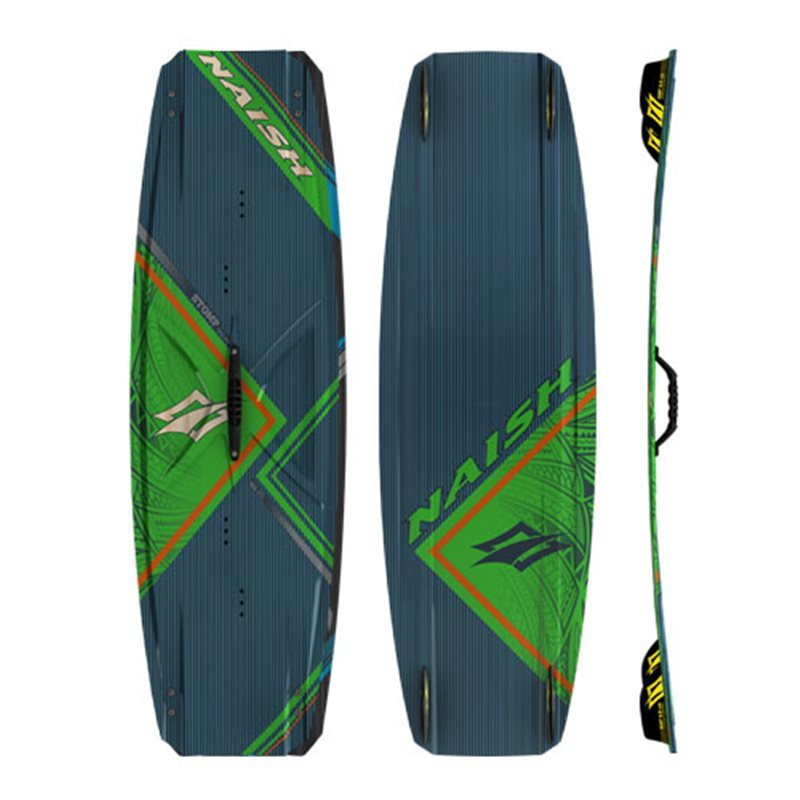 NAISH STOMP 2018 TABLA KITE