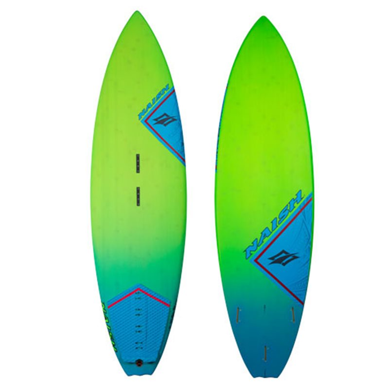 NAISH 2018 TABLA SURFKITE GO-TO