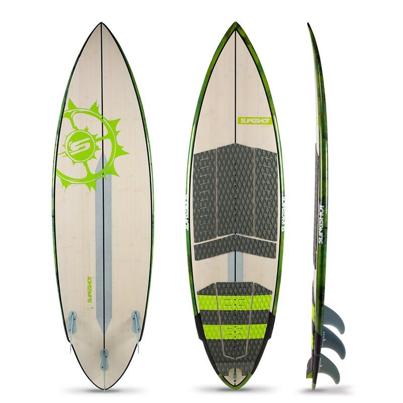 CELERITAS SLINGSHOT 2018 SURFBOARD