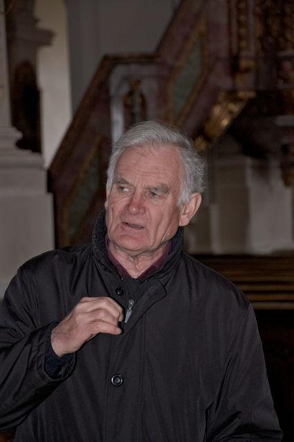 Dr. Josef Rehrl