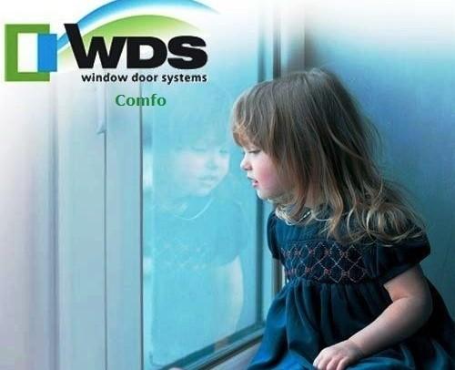 WDS окна двери балконы