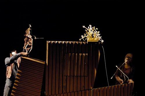 Les retours de Don Quichotte Photo Véronique Lespérat