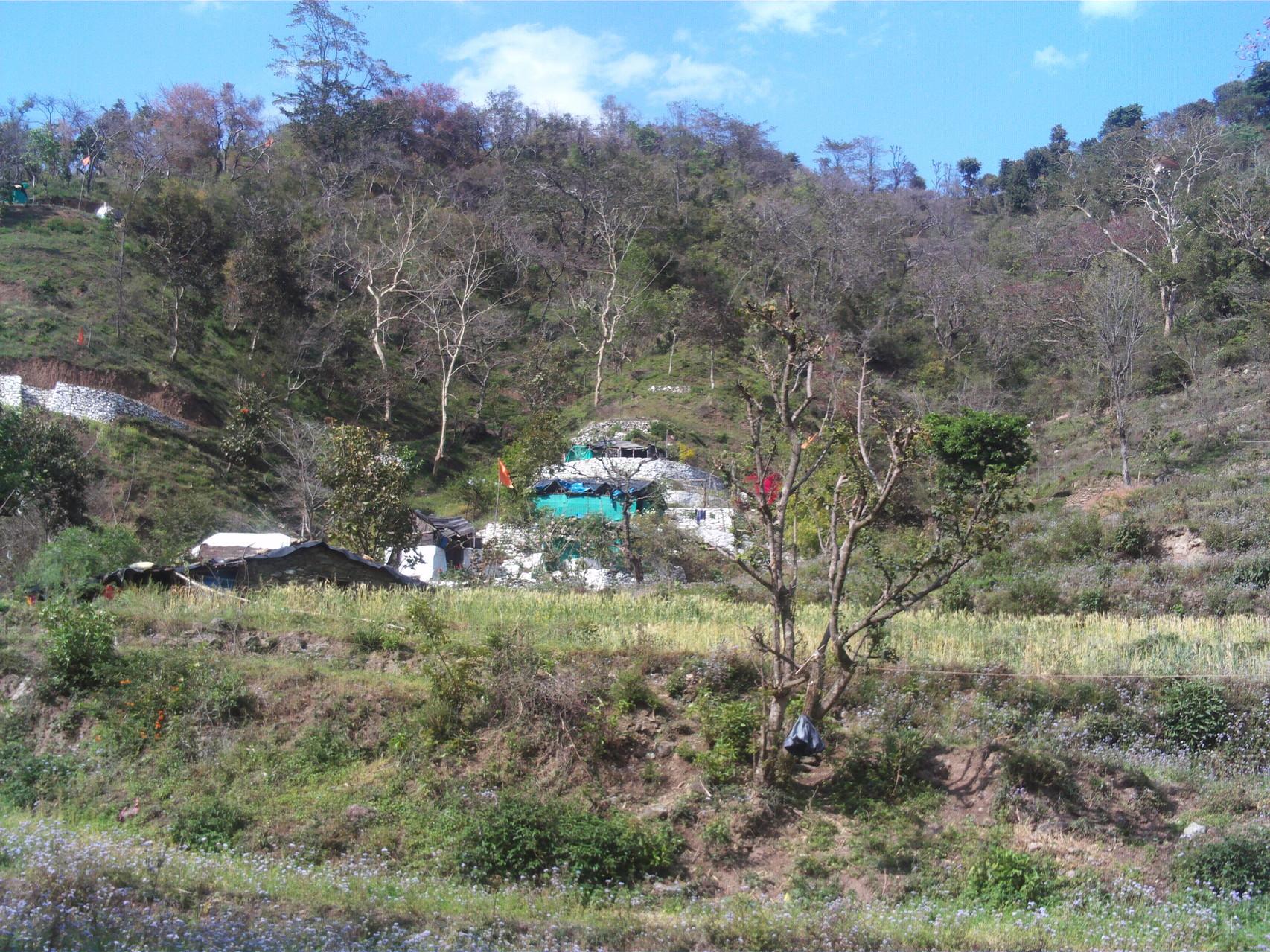 Maun Van Ashrama
