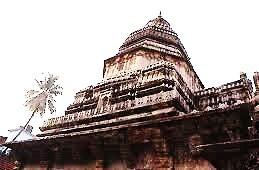 Mahabalesvara Temple